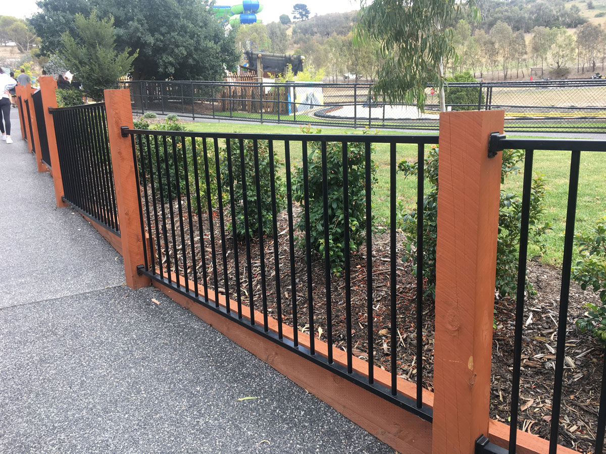 Correct Timber & Fencing - Melbourne