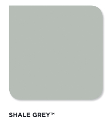 Correct Fencing & Timber - Colorbond - Shale Grey