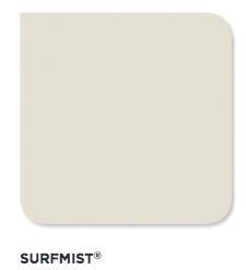 Correct Fencing & Timber - Colorbond - Surfmist