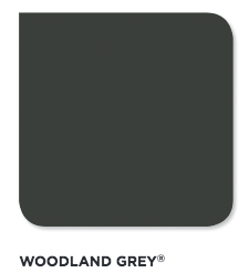 Correct Fencing & Timber - Colorbond - Woodland Grey